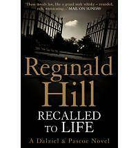 Recalled to Life by Reginald Hill (Paperback)