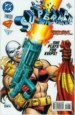 Action Comics # 718 (Superman) (USA, 1996)