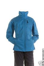 NILS New Ski Snow KAREN SOFTSHELL JACKET 8 CBN BLUE