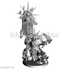 AOS02 LORD RELICTOR STORMCAST ETERNAL WARHAMMER AGE OF SIGMAR BITZ A1à8 R40