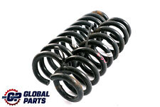 BMW 3 Series E90 D2 Rear Left Right N/O/S M Sport Coil Spring Suspension Set