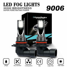 2x 9006 Hb4 108W 20000Lm Led Fog Light Bulbs Driving Lamp Drl for Acura Mdx (Fits: Rabbit)