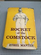 Rocket Of The Comstock Ethel Manter 1950