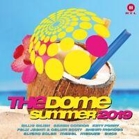 THE DOME SUMMER 2019  2 CD NEU