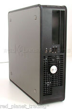 Genuine OEM Dell Optiplex 745 SFF Small Form Factor Empty Desktop Case Chassis