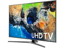 Samsung UN65MU7000FXZA 65-Inch 2160P 4K UHD Smart LED TV - Black (2017)