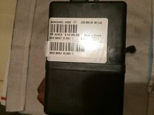 2000-2006 Mercedes-Benz S-Class 0 132 006 359 Central Door Lock Vacuum Pump