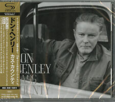 Don Henley - Cass County Ltd.shm-cd