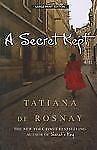 A Secret Kept, de Rosnay, Tatiana, 1594134774, Book, Good