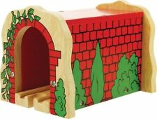 Bigjigs Rail Bjt135 Red Brick Tunnel