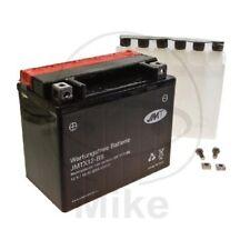 JMT MF Batería ytx12-bs POLARIS Phoenix 200 2008 10,9 CV