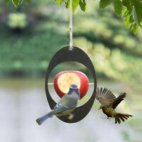 Hanging Bird Feeder Fruit Hummingbird Feeder for Garden Yard Patio Tree Decor