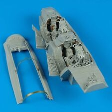 Aires 1/32 F-14A Tomcat cockpit set for Tamiya kit # 2065
