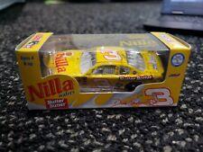 DALE EARNHARDT JR #3 NILLA WAFERS/NUTTER BUTTER 1/64 RCCA 2002 NASCAR DIECAST