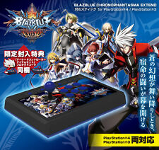 PS3/PS4 BLAZBLUE CHRONOPHANTASMA EXTEND Arcade Fighting Joy Stick HORI JAPAN F/S