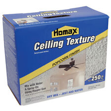 Homax Easy to Mix 13-lb 1-Coat White Sprayer Wall and Ceiling Popcorn Texture