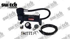 Viair Air Compressor 480c Single Stealth Black 200 PSI 100% Duty Cycle #48042