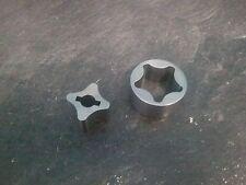 03-07 Can-Am Suction Oil Pump Rotors # 420256680 DS 650 X Baja