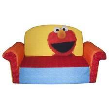 Marshmallow Furniture Childrenu0027s Upholstered 2 In 1 Flip Open Sofa Sesame  Stre