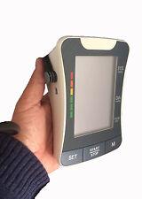 Monitores de presión arterial BP-1307 tipo brazo completamente automático.
