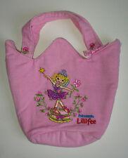 Kindertasche Prinzessi Lillifee Spielburg Kiddy Krone Tasche Mädchen girl rosa