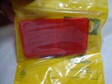 Caterpillar 156 5431 Red Reflector Genuine Cat 902 906 908 Loader