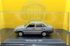 MODELLINO AUTO FIAT DUNA SCALA 1:43 DIECAST CAR MODEL MINIATURE NOREV MODELLISMO
