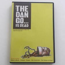 The Dango Is Dead DVD Westside Skateshop Joe Perrin Jonathan Cruz Jimmy Lannon