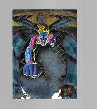 1994 FLEER ULTRA X-MEN HUNTERS STALKERS FOIL CHASE CARD 9 ARCHANGEL DAVE DEVRIES