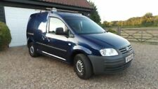 Caddy Regular Cab Commercial Van-Delivery, Cargoes
