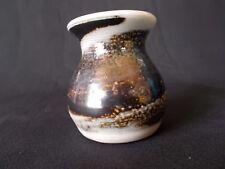 Bendigo Pottery Vase