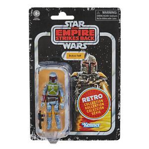 Star Wars The Retro Collection - Boba Fett