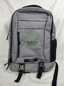 Timbuk2 18153 Backpack The Authority Pack in Fog OS One With Laptop Compartment