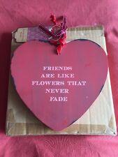Next Wooden Heart