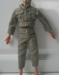 """Star Wars Outfit for 1/6 scale 12"""" action figure man.Dragon BBI Hot Toys Hasbro"""