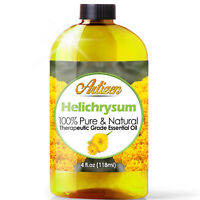 Artizen Helichrysum Essential Oil (100% PURE & NATURAL - UNDILUTED) 4oz / 118ml