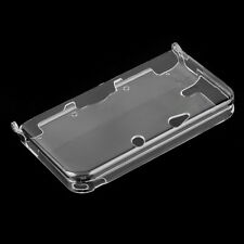 Hard Clear Crystal Guard Case Cover Protector for Nintendo 3DS 3DSXL 3DSLL BE