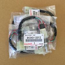 Brake Light Switch, OEM, 71-80 Toyota Land Cruiser FJ40, FJ45, FJ55, HJ45, BJ40