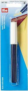 Prym Aqua Glue Marker, Washes Out - Refillable - Non-Toxic