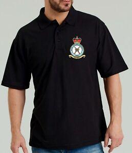 RAF Regiment TShirt  RAF Regt T-Shirt RAF Regiment Polo Shirt