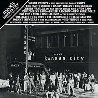 Max's Kansas City - 1976 and Beyond [CD]