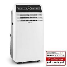 [OCCASION] Climatiseur portable 1050W air conditionné sur roulettes 9000BTU/h bl