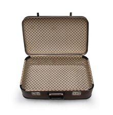 kleiner Koffer Vintage Reisekoffer Damenkoffer Shabby Chic Deko Top-Teil