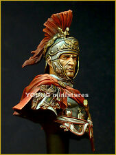 Young Miniatures Roman Cavalry Officer YH1829 1/10th Bust Unpainted kit