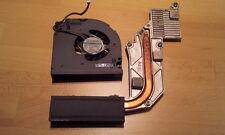 Ventola dissipatore per Acer Aspire 9410 9410Z series fan heatsink 60.4G524.001