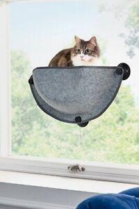 Cat Bed Window Mounted Pet Sunshine Bed - Studio New Unused RRP £16.99