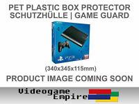 1x Schutzhülle für PlayStation 3 Super Slim PS3 Konsole OVP Solo Box Protector