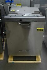 "Ge Gdf530Psmss 24"" Stainless Full Console Dishwasher Nob #92717 Hrt"