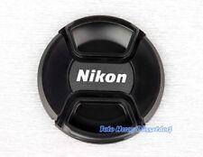 Obiettivo NIKON COPERCHIO LC 67 mm originale nuovo + fattura