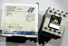 CA4DN22BD3 - Relais contacteur 24V continu  2NO+2NC 10A/600V Telemecanique